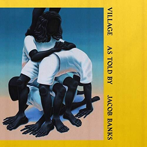 Jacob Banks - Village [LP]