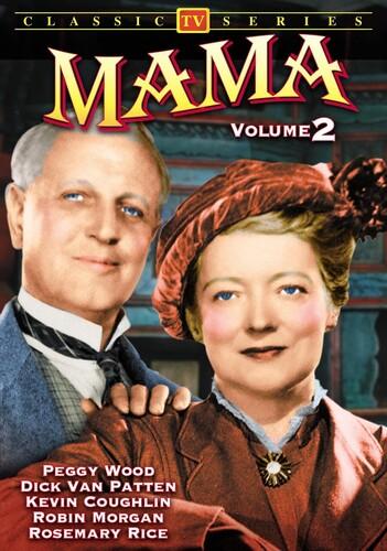 Lost TV Classics: Mama Volume 2
