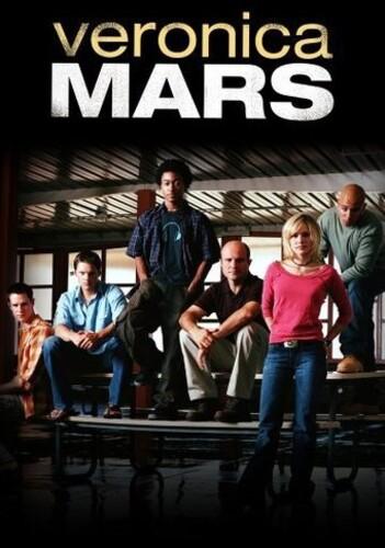 Veronica Mars: The Complete Series
