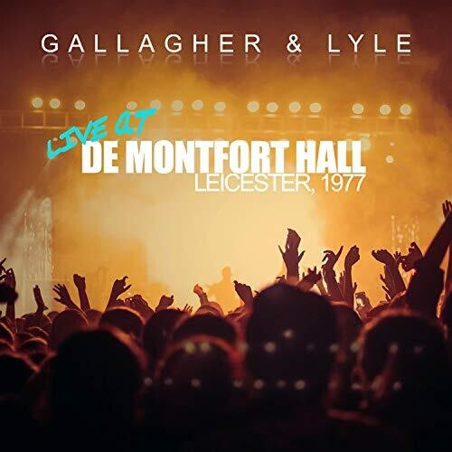 Live At De Montfort Hall Leicester 1977 [Import]