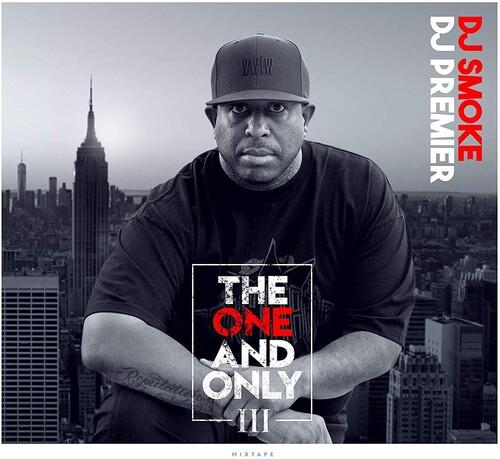 The One & Only Vol 3: DJ Premier Mixtape [Import]