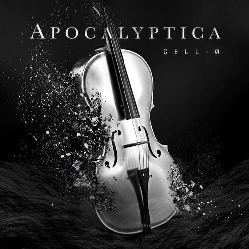 Apocalyptica - Cell-0 [LP]