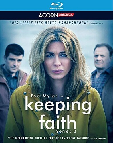Keeping Faith: Series 2