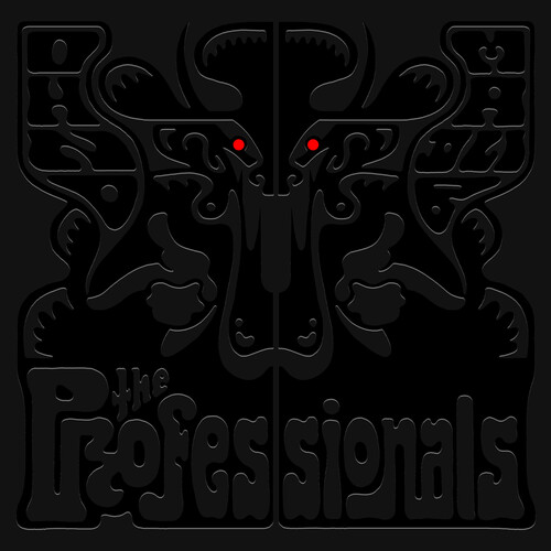 Professionals - The Professionals