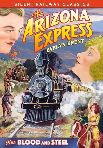 The Arizona Express