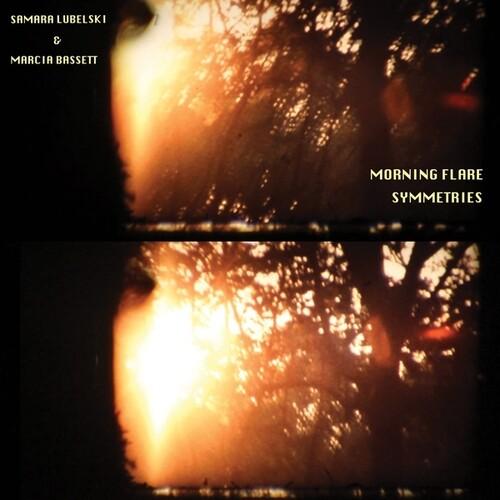 Morning Flare Symmetries