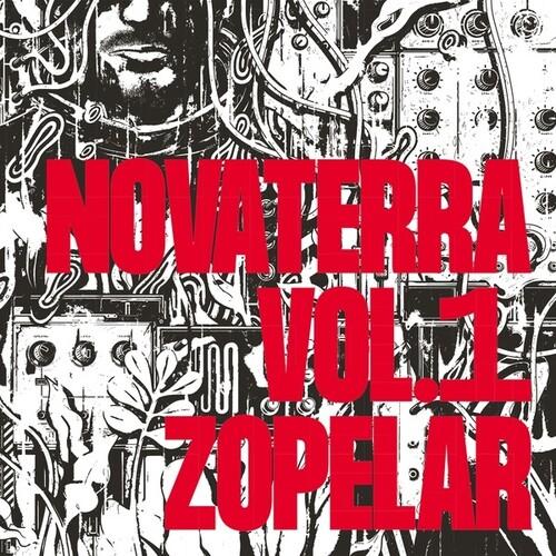 Novaterra Vol. 1