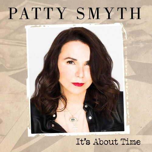 Patty Smyth - It's About Time