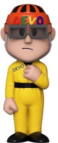 DEVO- SATISFACTION
