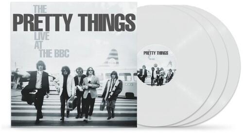 Live At The BBC (White Vinyl) [Import]