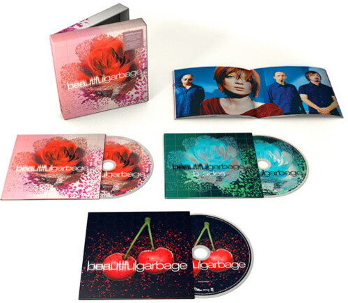 beautifulgarbage (20th Anniversary) [Deluxe 3 CD]