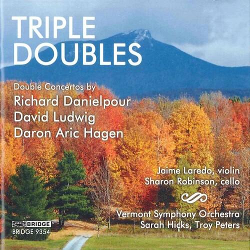 Triple Doubles