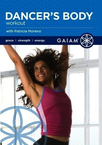 Dancer's Body Workout
