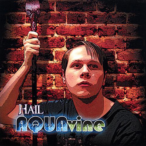 Hail Aquavine