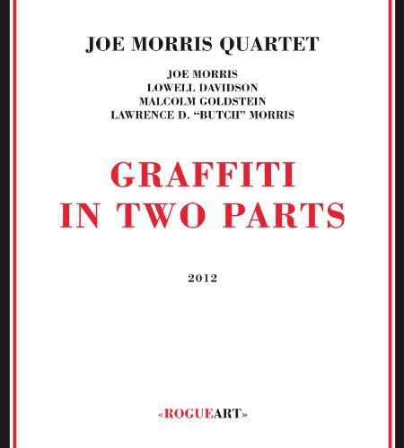 Graffitti in Two Parts [Import]