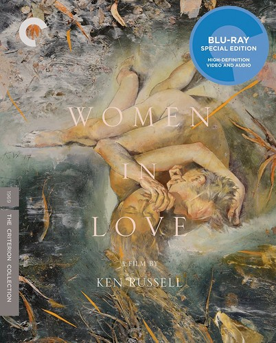 Women in Love (Criterion Collection)