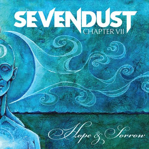Chapter VII: Hope & Sorrow (2 LP, Cyan & Electric Blue Colored Vinyl)  (Rocktober 2018 Exclusive)