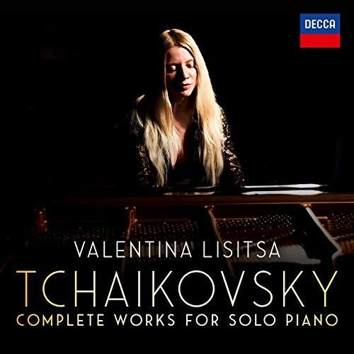Complete Solo Piano Works