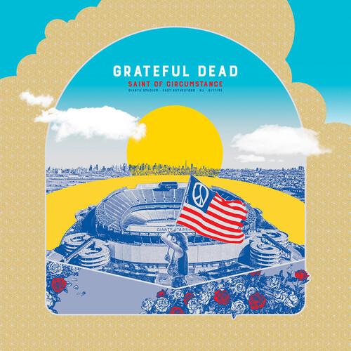 Saint Of Circumstance: Giants Stadium, East Rutherford NJ 6/ 17/ 91     (Live)