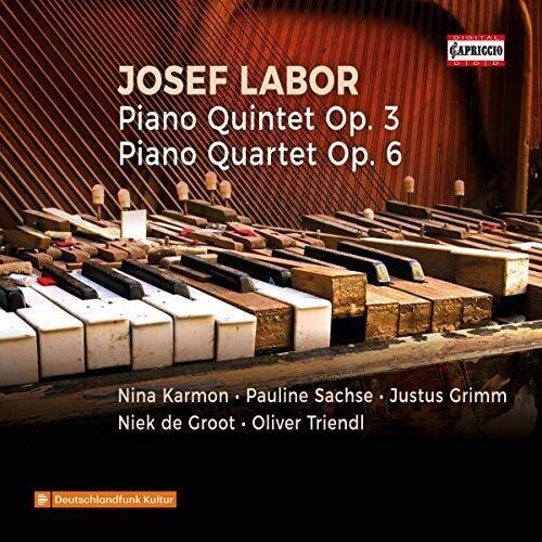 Piano Quintet 3