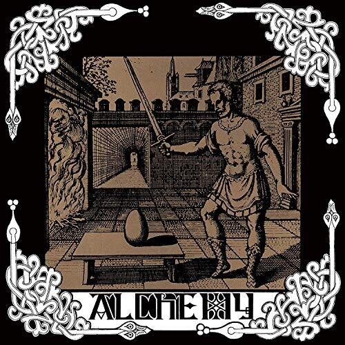 Alchemy (180gm Ltd Remastered Edition) [Import]