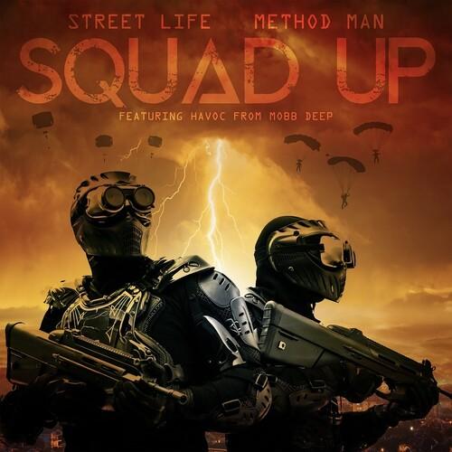 Squad Up /  Instrumental