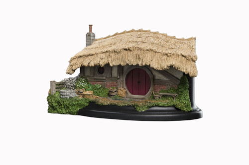 LORD OF THE RINGS HOBBIT HOLE - HOUSE OF FARMER MA