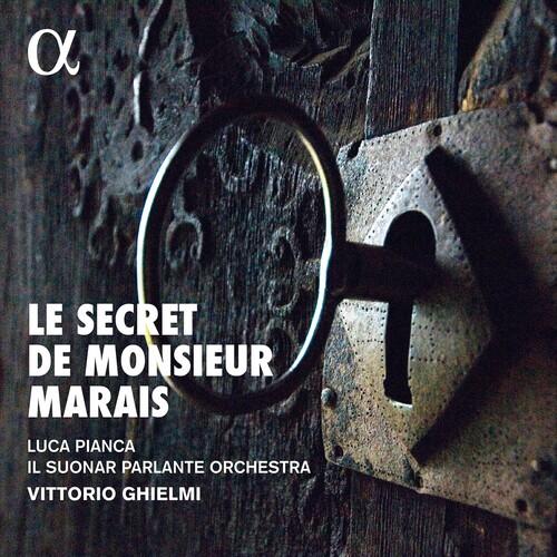 Secret de Monsieur Marais