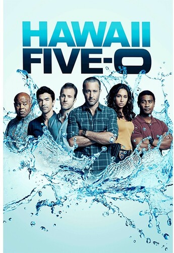 Hawaii Five-O: The Final Season