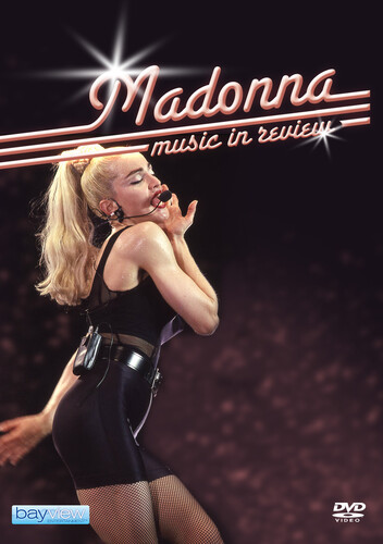Madonna: Music In Review