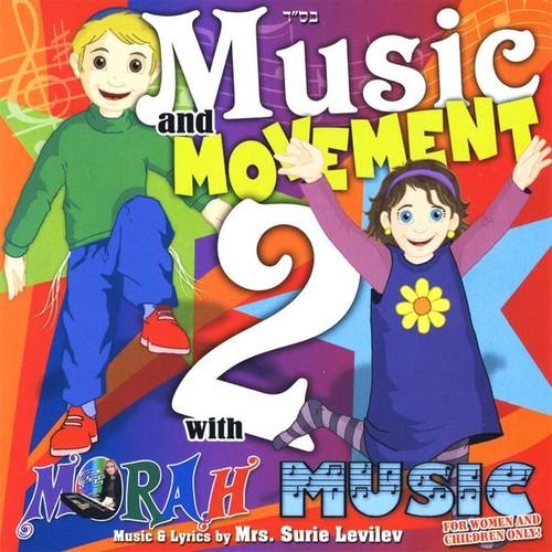 Music & Movement 2 with Morah Music