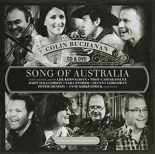 Song of Australia [Import]
