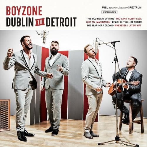Dublin to Detroit [Import]