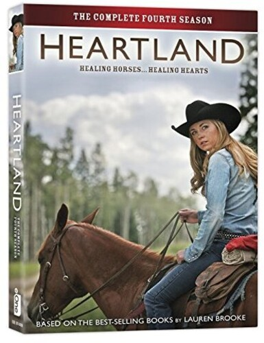 Heartland: The Complete Fourth Season