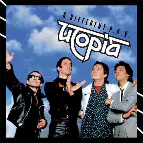 Utopia - A Different P.O.V.