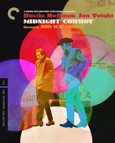 Midnight Cowboy (Criterion Collection)