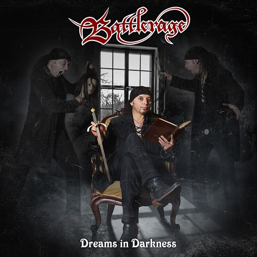 Battlerage - Dreams In Darkness