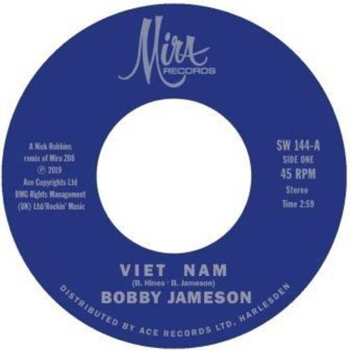Viet Nam /  Viet Nam (Instrumental) [Import]
