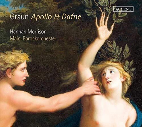 Apollo Et Dafne