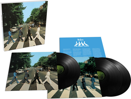 Abbey Road Anniversary (3LP 180g)