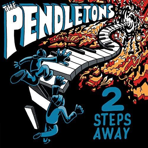 2 Steps Away