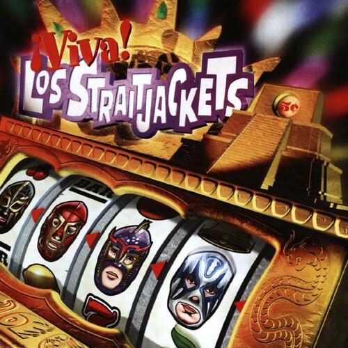 Los Straitjackets - Viva Los Straitjackets [LP]