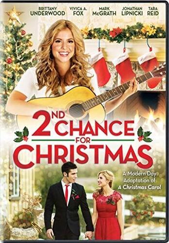 2nd Chance For Christmas