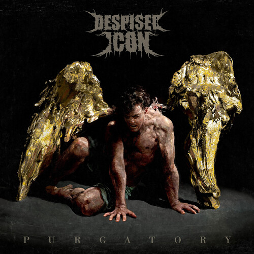 Despised Icon - Purgatory