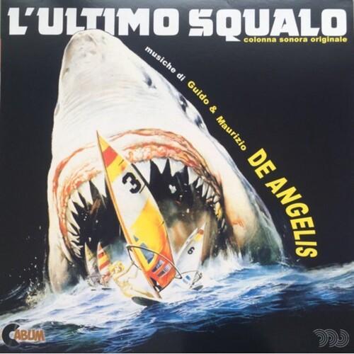 L'Ultimo Squalo (The Last Shark) (Original Motion Picture Soundtrack)