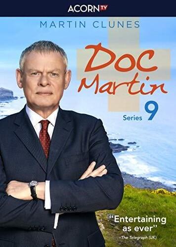 Doc Martin: Series 9