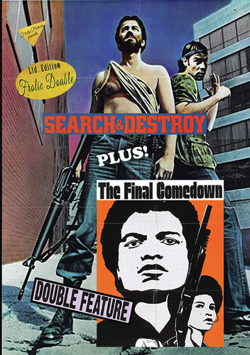 Search And Destroy/ The Final Comedown