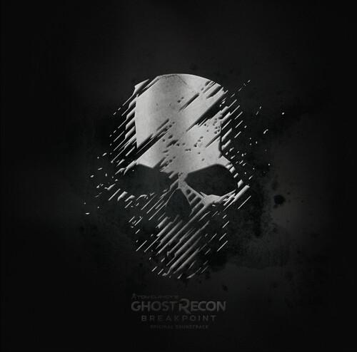 Tom Clancy's Ghost Recon Breakpoint (Original Soundtrack)