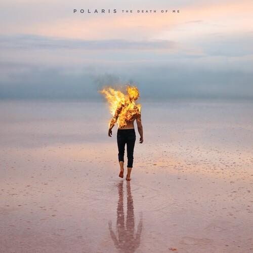 Polaris - Death Of Me (Orange/Yellow/White Splatter)