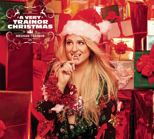 Meghan Trainor - A Very Trainor Christmas